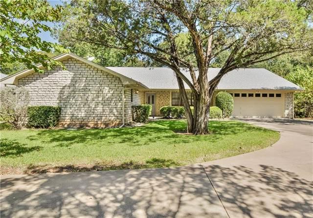 3806 Fairway Drive, Granbury, TX 76049 (MLS #14165068) :: Real Estate By Design