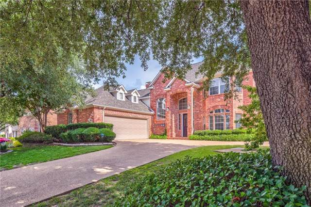 949 Fountain Drive, Coppell, TX 75019 (MLS #14165073) :: Hargrove Realty Group