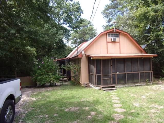 223 Pine Ridge, Murchison, TX 75778 (MLS #14165075) :: The Heyl Group at Keller Williams