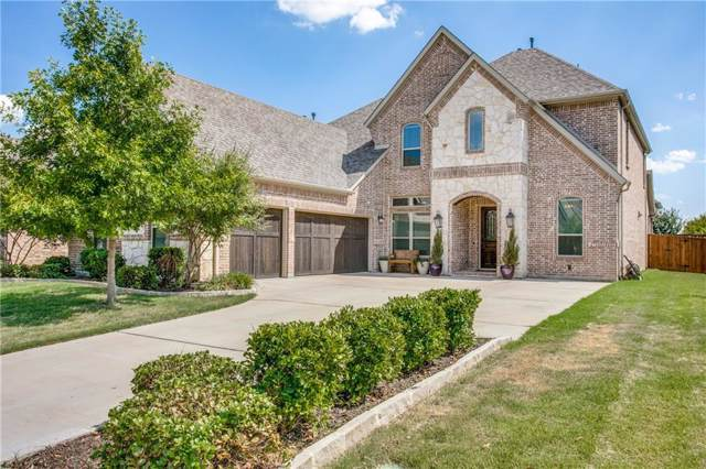 1074 Brookfield Path, Keller, TX 76248 (MLS #14165076) :: NewHomePrograms.com LLC