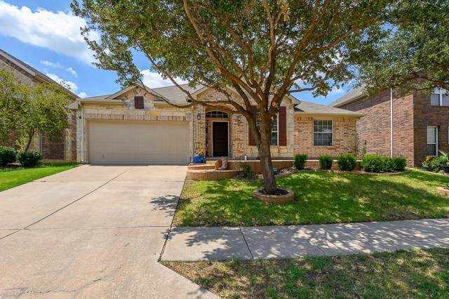 14629 Riverside Drive, Little Elm, TX 75068 (MLS #14165078) :: Tanika Donnell Realty Group