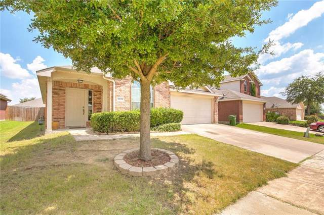 8199 La Frontera Trail, Arlington, TX 76002 (MLS #14165088) :: RE/MAX Landmark