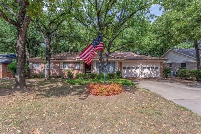 500 Canyon Ridge Drive, Euless, TX 76040 (MLS #14165090) :: RE/MAX Pinnacle Group REALTORS