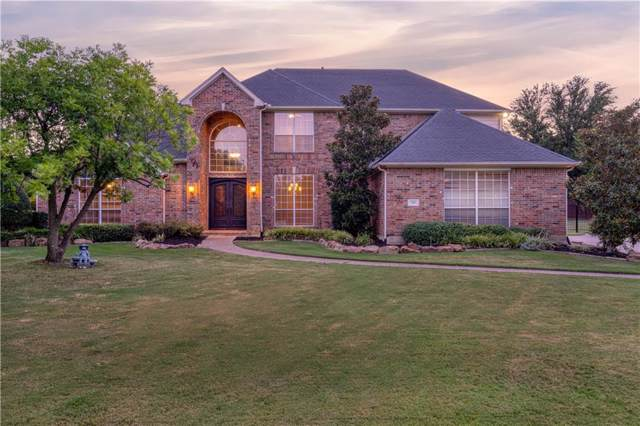 608 Melrose Court, Southlake, TX 76092 (MLS #14165092) :: Kimberly Davis & Associates