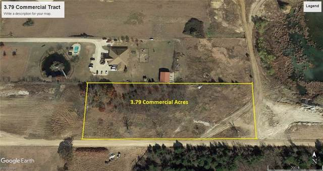 TBD Hwy Us 377, Aubrey, TX 76227 (MLS #14165109) :: Real Estate By Design