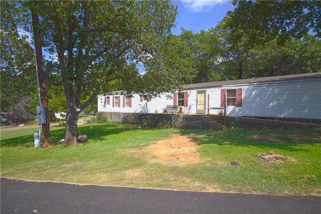 371 Tranquil Lane, Alvarado, TX 76009 (MLS #14165117) :: Real Estate By Design