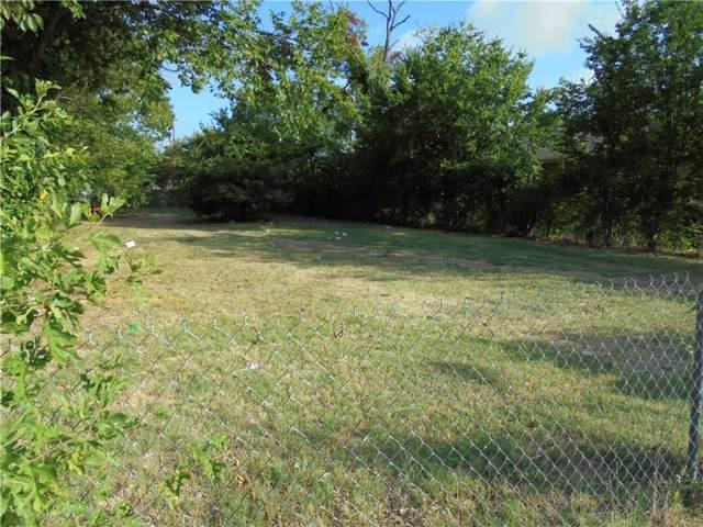 2715 Peabody Avenue, Dallas, TX 75215 (MLS #14165123) :: The Hornburg Real Estate Group