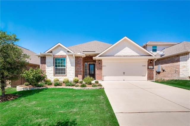 2220 Mulberry Drive, Anna, TX 75409 (MLS #14165132) :: RE/MAX Landmark