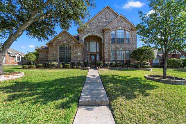 5606 Manchester Drive, Richardson, TX 75082 (MLS #14165163) :: Tenesha Lusk Realty Group