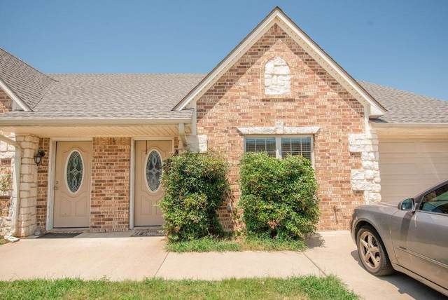 342 Princess Place, Tyler, TX 75704 (MLS #14165164) :: The Heyl Group at Keller Williams