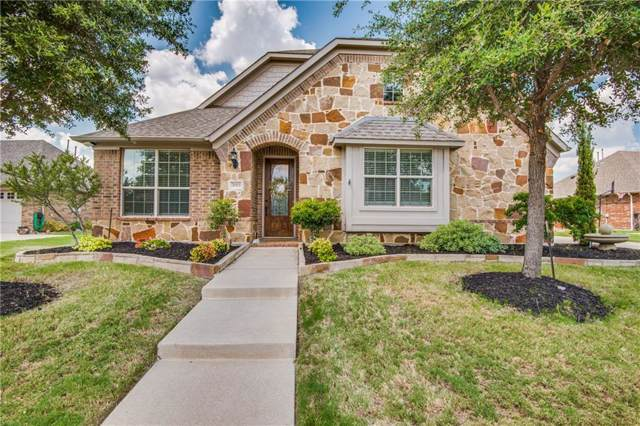 7013 Four Sixes Ranch Road, North Richland Hills, TX 76182 (MLS #14165166) :: Tenesha Lusk Realty Group