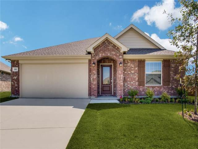 513 Brookview Court, Anna, TX 75409 (MLS #14165190) :: Kimberly Davis & Associates