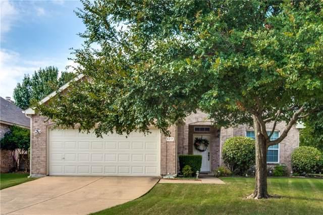 6617 Charles Trail, Mckinney, TX 75072 (MLS #14165209) :: Kimberly Davis & Associates