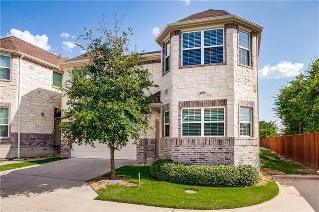 6402 Capulet Place, Dallas, TX 75252 (MLS #14165215) :: Vibrant Real Estate