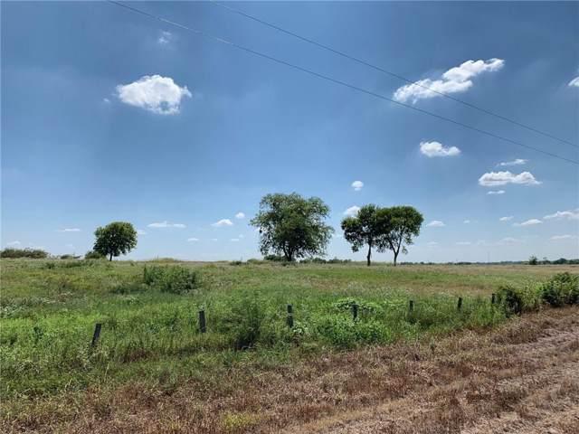 TBD Hwy 80 Lot 10, Wills Point, TX 75169 (MLS #14165248) :: Kimberly Davis & Associates