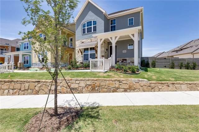 8747 Mangham Street, North Richland Hills, TX 76180 (MLS #14165253) :: The Chad Smith Team