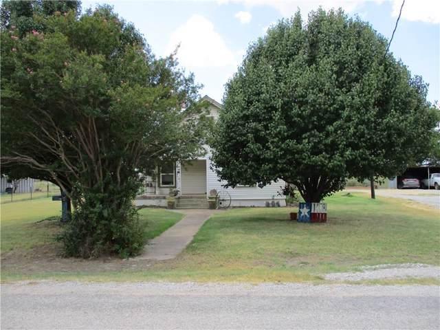 326 County Road 454, Ranger, TX 76470 (MLS #14165275) :: Kimberly Davis & Associates