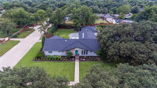 3164 Whitehall Drive, Dallas, TX 75229 (MLS #14165283) :: NewHomePrograms.com LLC