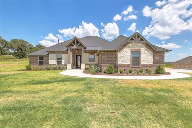 212 Maverick Court, Granbury, TX 76049 (MLS #14165297) :: Kimberly Davis & Associates