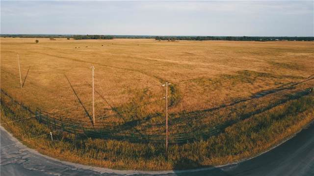75acres Cordell Road, Sadler, TX 76264 (MLS #14165306) :: NewHomePrograms.com LLC