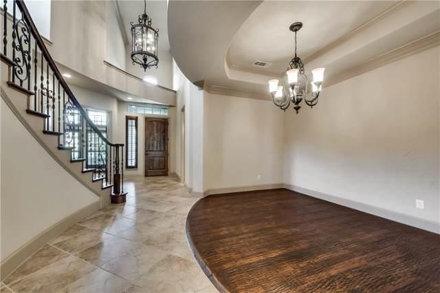 2026 N Hill Drive, Irving, TX 75038 (MLS #14165337) :: Ann Carr Real Estate
