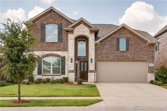 16529 Stillhouse Hollow Court, Prosper, TX 75078 (MLS #14165343) :: Ann Carr Real Estate