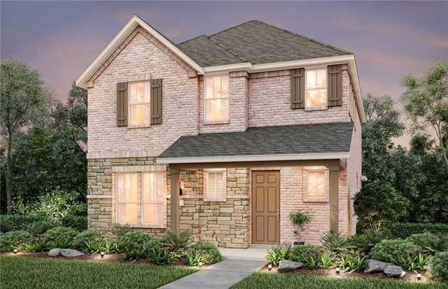 426 Pasco Road, Garland, TX 75044 (MLS #14165346) :: NewHomePrograms.com LLC