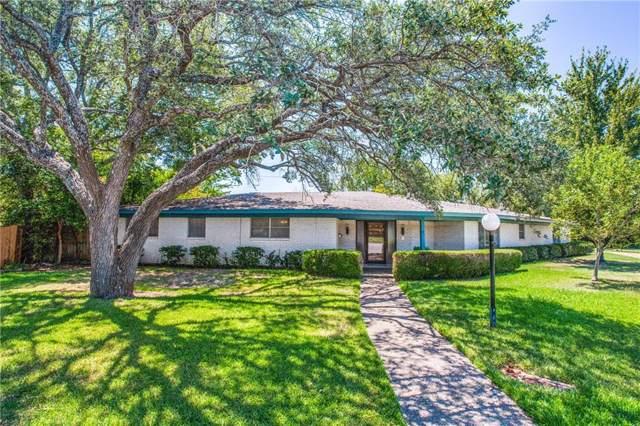 4409 Mendosa Court, Benbrook, TX 76126 (MLS #14165358) :: Team Hodnett