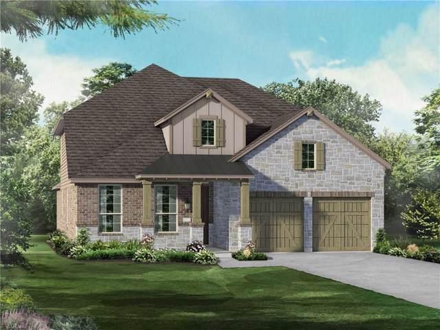 2901 Telford, The Colony, TX 75056 (MLS #14165365) :: Kimberly Davis & Associates
