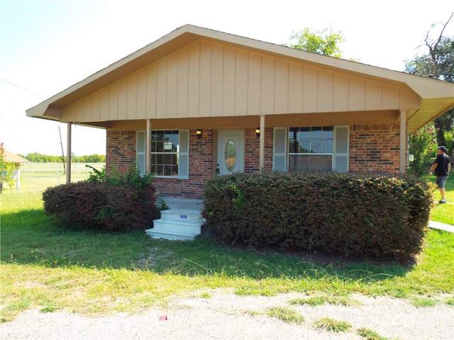 401 N Adams, Kemp, TX 75143 (MLS #14165369) :: Tenesha Lusk Realty Group