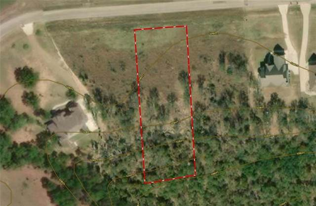 B27 Post Oak Road, Gordon, TX 76453 (MLS #14165375) :: The Rhodes Team