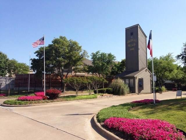 1102 Signal Ridge Place, Rockwall, TX 75032 (MLS #14165384) :: Vibrant Real Estate