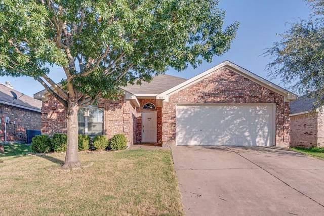 118 Valley View Drive, Waxahachie, TX 75167 (MLS #14165386) :: NewHomePrograms.com LLC