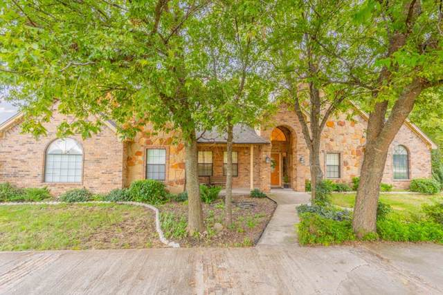 7543 Blanchard Way, Fort Worth, TX 76126 (MLS #14165389) :: The Tierny Jordan Network