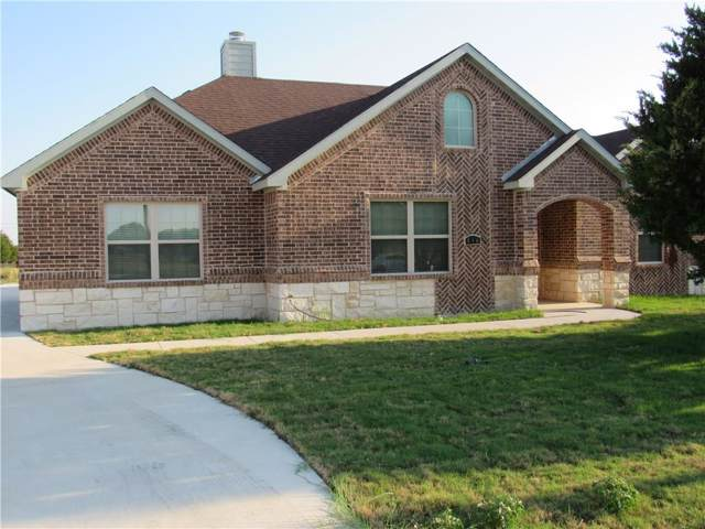 618 Green Mound Drive, Glenn Heights, TX 75154 (MLS #14165399) :: Tanika Donnell Realty Group