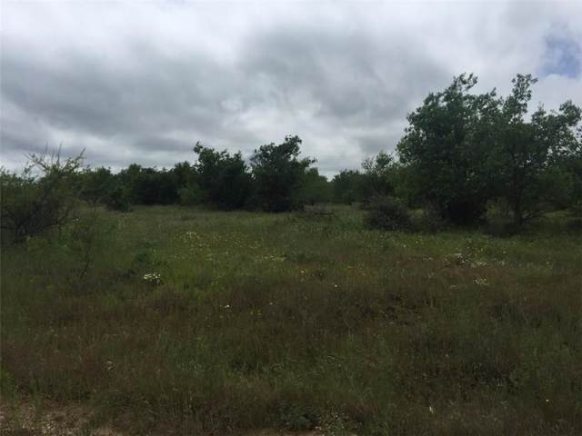 CR 190 Cr 190, Breckenridge, TX 76424 (MLS #14165414) :: The Tierny Jordan Network