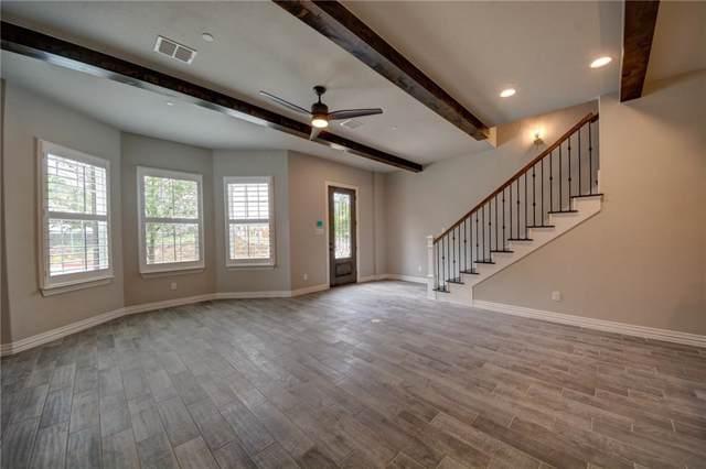 404 Crockett Circle, Roanoke, TX 76262 (MLS #14165415) :: Kimberly Davis & Associates