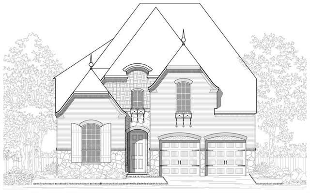 2900 Prescott, The Colony, TX 75056 (MLS #14165416) :: Kimberly Davis & Associates