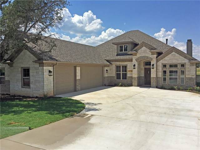 14010 Sandy Oaks Drive, Whitney, TX 76692 (MLS #14165431) :: The Good Home Team