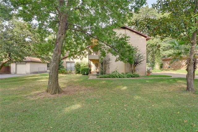 1905 Spirit Walk, Mansfield, TX 76063 (MLS #14165441) :: Tenesha Lusk Realty Group