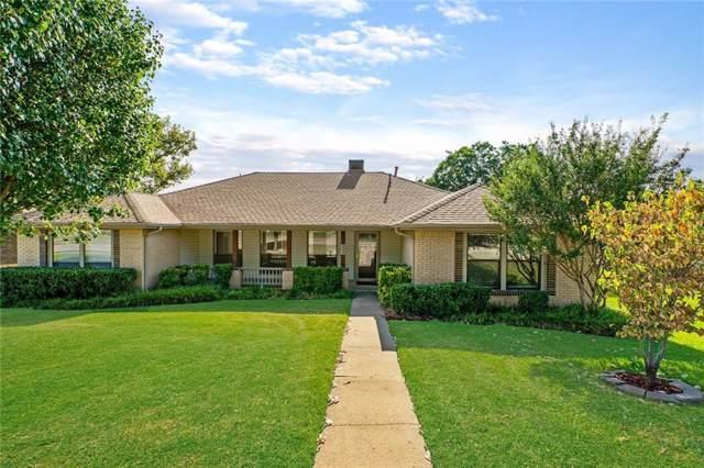 425 Rustic Ridge Drive, Garland, TX 75040 (MLS #14165444) :: NewHomePrograms.com LLC