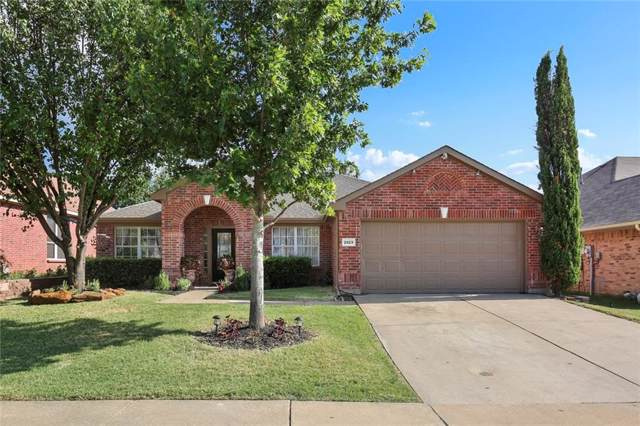 2423 Rio Grande Drive, Grand Prairie, TX 75052 (MLS #14165448) :: Vibrant Real Estate
