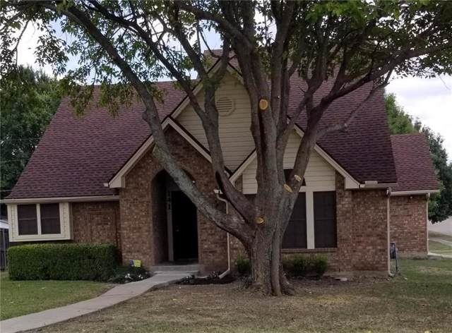 141 Craddock Circle, Glenn Heights, TX 75154 (MLS #14165449) :: NewHomePrograms.com LLC