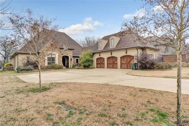 4361 Hogan Drive, Tyler, TX 75709 (MLS #14165461) :: The Heyl Group at Keller Williams