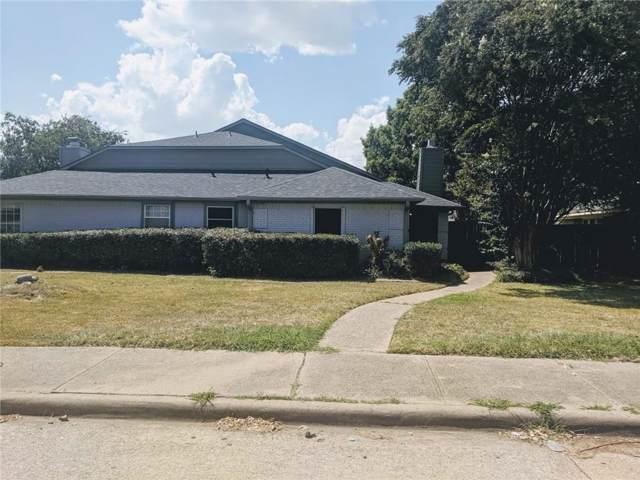 4715 Lomax Drive, Dallas, TX 75227 (MLS #14165463) :: The Mitchell Group