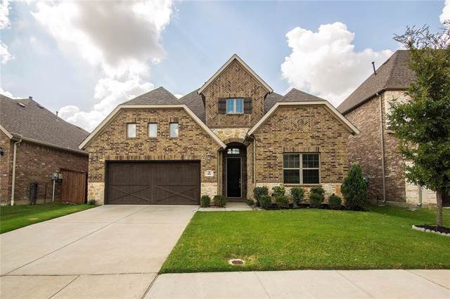 909 Snowshill Trail, Coppell, TX 75019 (MLS #14165466) :: Hargrove Realty Group