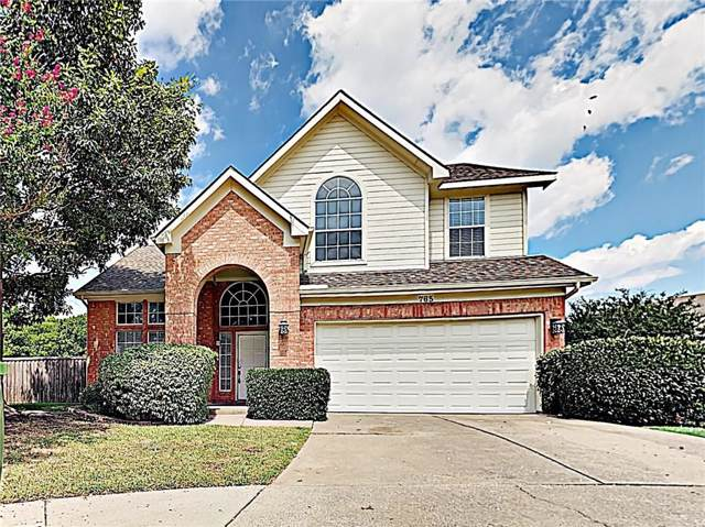 765 Andre Court, Plano, TX 75023 (MLS #14165471) :: Tanika Donnell Realty Group