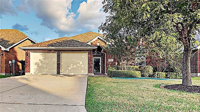 9514 Glenshee Drive, Rowlett, TX 75089 (MLS #14165478) :: The Heyl Group at Keller Williams