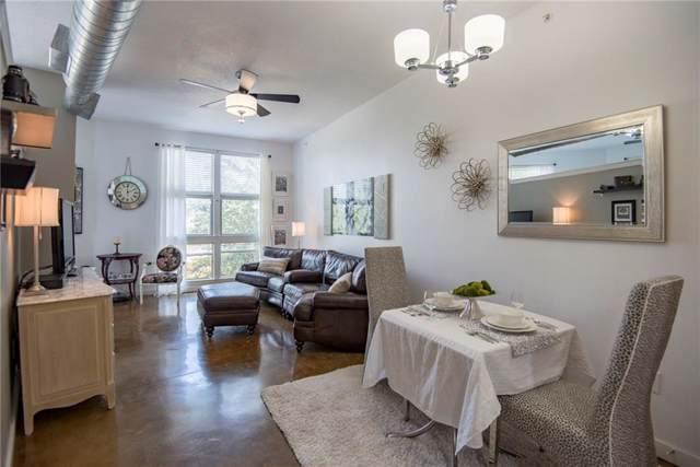 201 W Lancaster Avenue #220, Fort Worth, TX 76102 (MLS #14165492) :: Team Hodnett