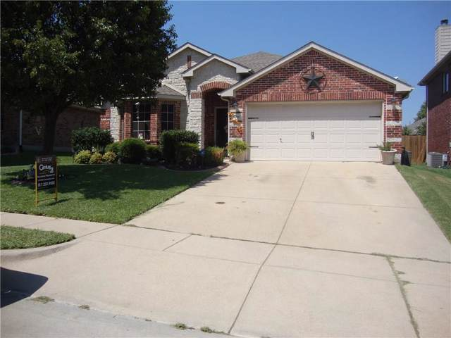 6704 Sierra Madre Drive, Fort Worth, TX 76179 (MLS #14165513) :: Vibrant Real Estate